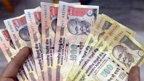 Haryana: Three held with demonetized currency worth Rs. 1.43 crore