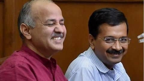 CS assault case: Court grants bail to Kejriwal, Manish Sisodia