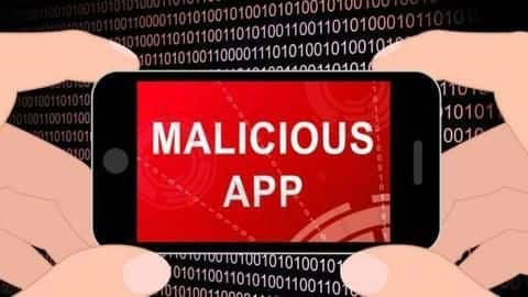 Over 50 Android, iOS apps caught stealing data, now removed
