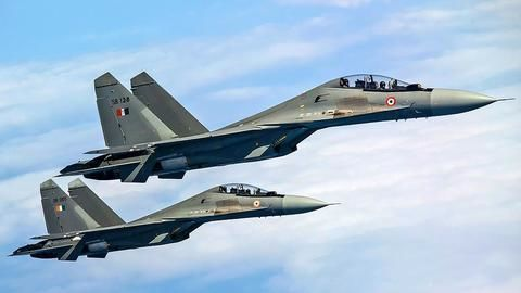 India mandates extensive tech transfer for Russian jet deal
