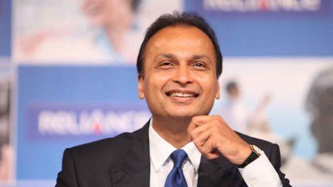 Anil Ambani: RCom-Aircel merged entity to be called Aircom