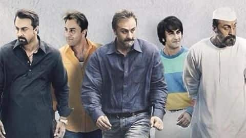 'Sanju': Check out the entire star-cast of Ranbir Kapoor's film