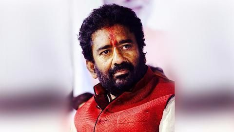 Sena MP Ravindra Gaikwad and his misdemeanors