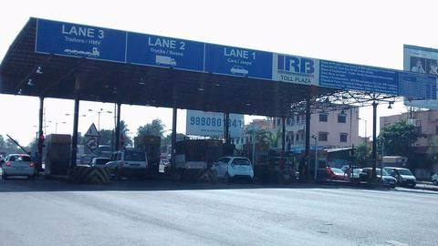 From 31 October, no need to stop at highway toll-booths