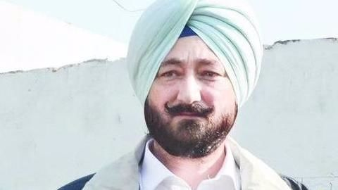 Punjab SP Salwinder Singh forced to retire over sexual-harassment cases