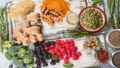#HealthBytes: 5 Ayurvedic superfoods you must include in your diet