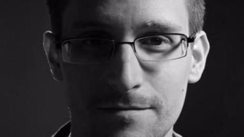 Snowden condemns Russia's new data collection plans
