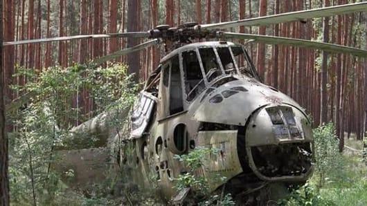 Badrinath: Engineer died, two pilots injured in chopper-crash