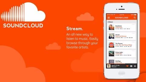 Alex Ljung and SoundCloud's search for the right tune