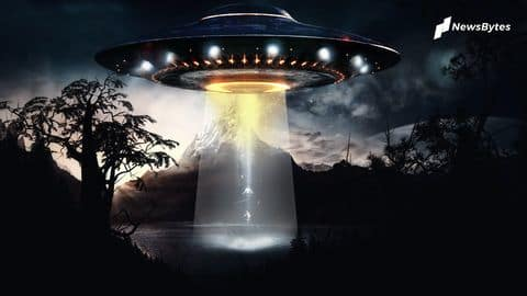 Pentagon releases UFO videos captured by US Navy pilots