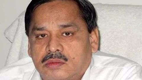 Expelled from BSP Siddiqui hits back, calls Mayawati a gangster