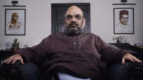 Amit Shah to help fortify BJP's place in Rajya Sabha