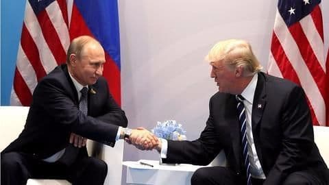 SyrianCivilWar: US-Russia-Jordan agree to ceasefire, raises hopes for peace