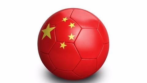 China wants to be 'Soccer Superpower'