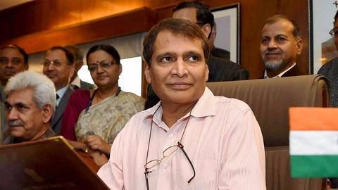 Railways kick-starts projects worth Rs. 5,500cr and other major initiatives