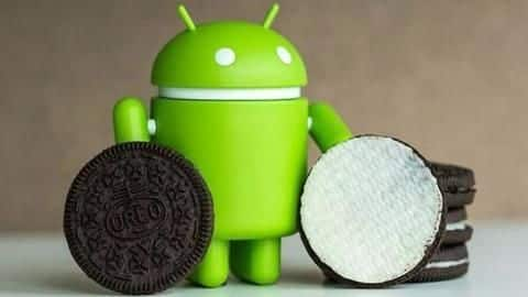 Google to launch lightweight version of Android Oreo