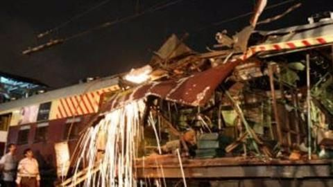 Bhopal-Ujjain train blast: MP's IG confirms it is terror attack