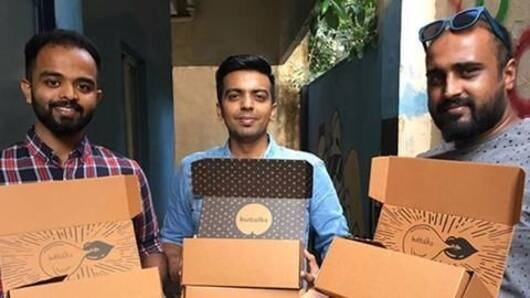 The start-up helping Indian men buy better underwear