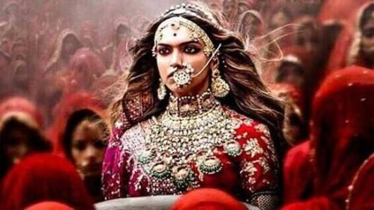 'Padmaavat' enters the elite Rs. 300 crore club