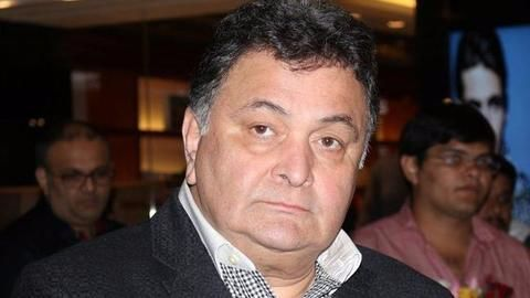 No FIR, only a complaint against Rishi Kapoor's tweet