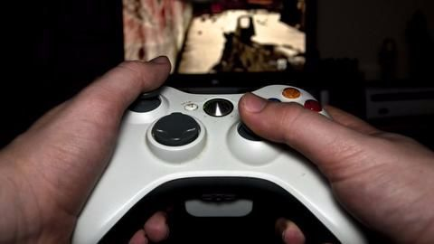 Online gaming: 1 out of every 2 gamers is bullied