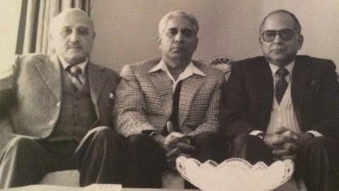 How India-Pakistan partition separated four best friends, 70 years ago