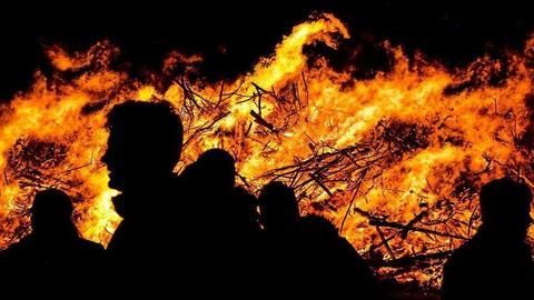 Central Portugal: Huge forest fire claims 57 lives