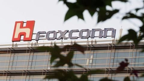 Foxconn will invest Rs. 32,000cr in its Indian expansion plans