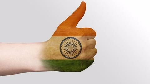 India expected to be world's 10th largest advertising market