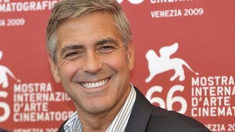 The business side of George Clooney