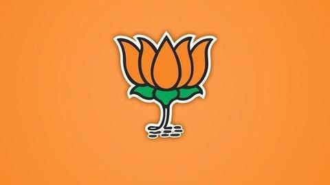 """BJP: Time to """"say goodbye to Article 370"""" in J&K"""