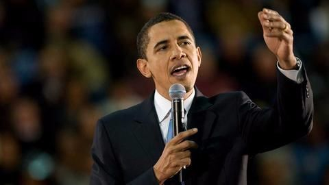 Fake or not: Obama's lip synced videos