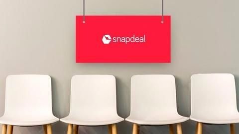 """Snapdeal ready to """"snap"""" and take the """"deal""""?"""