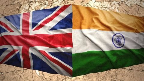 UK funds health, food security projects in India
