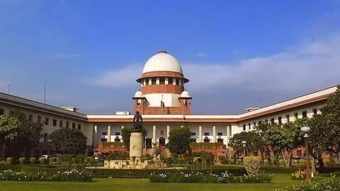 Supreme Court stays Calcutta HC order allowing e-nominations for elections