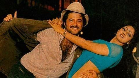 Mr India 2: Anil Kapoor, Sridevi to reunite for sequel?