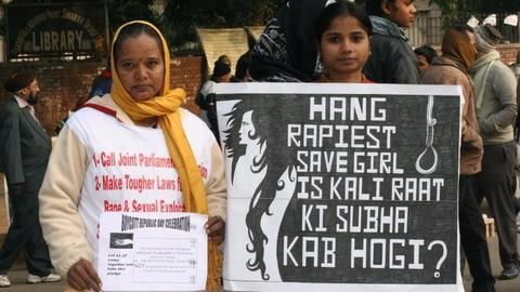 Sex-offenders registry: First time in India