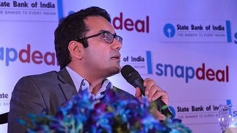 Report: Snapdeal board accepts $900-950 million revised offer from Flipkart