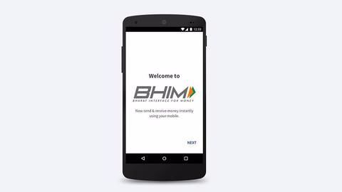 New features to be rolled in the BHIM app