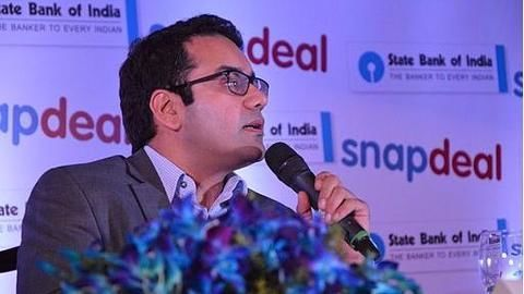 Snapdeal struggles amid layoffs