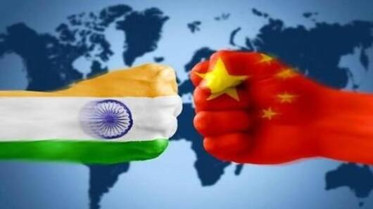 China accuses India of aggression