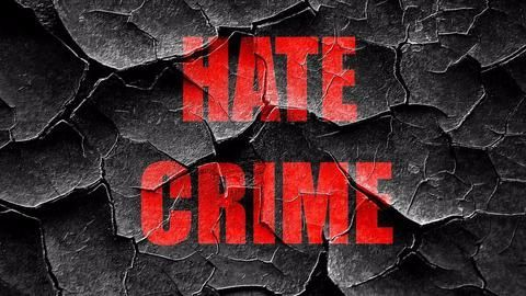 Now report hate crime through the new civil rights app