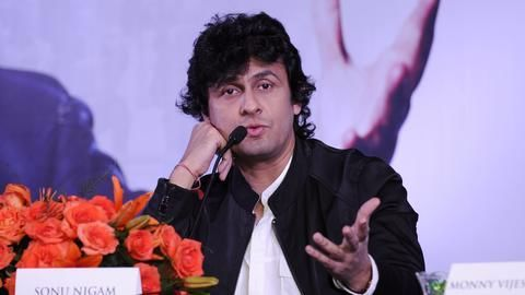 Sonu Nigam Azaan controversy: Here's what everyone said