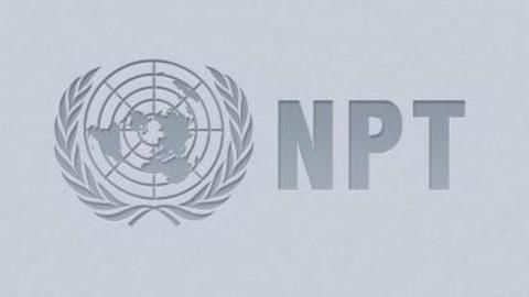 North Korea joined the NPT in 1985