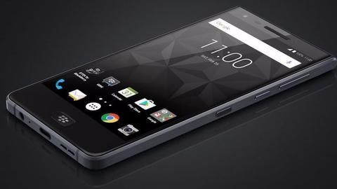 BlackBerry 'Krypton' Motion will be its comeback phone