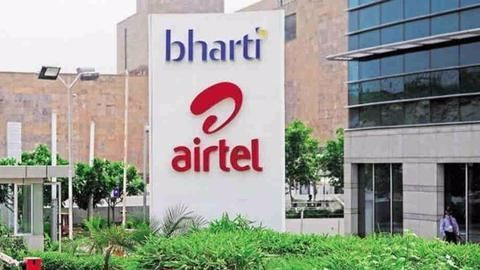 Airtel launches Online Store with iPhones