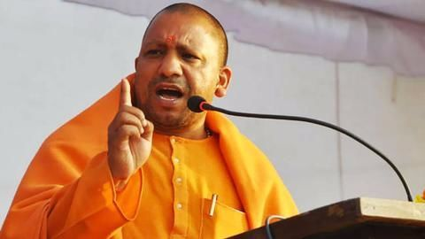 Yogi Appointment: BJP Planning ahead to 2019?