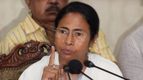 Darjeeling crisis: Mamata vindicated as Calcutta HC stays forces' removal