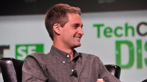 Founders to retain control in Snapchat's IPO