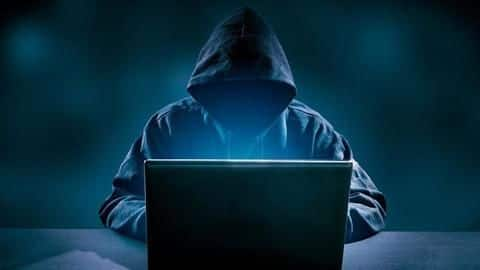 Rs. 2.5 crore worth of cryptocurrency stolen
